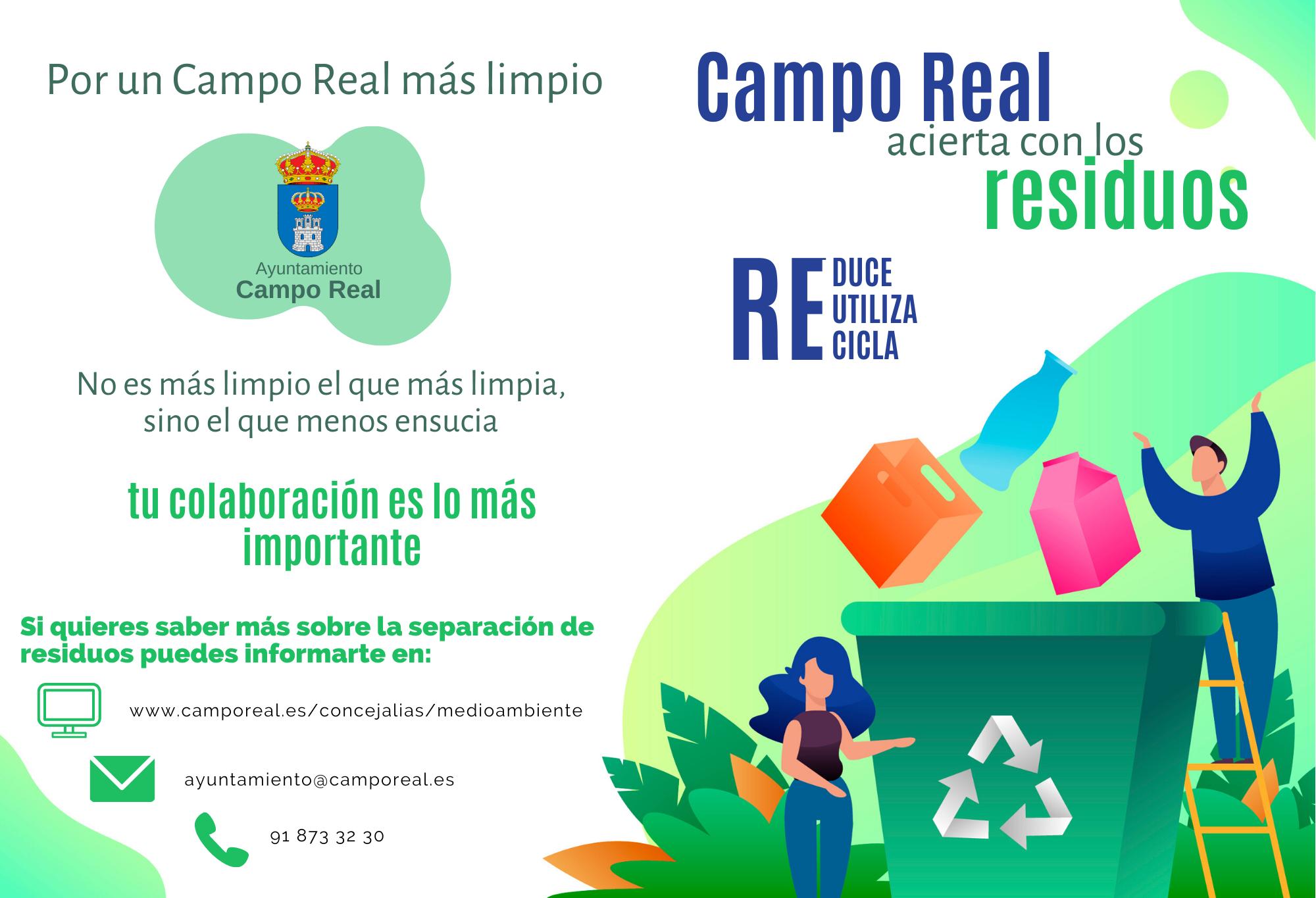 Foto cedida por Ayuntamiento de Campo Real