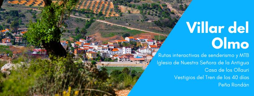 df3a7017 Historia, gastronomía, tradiciones y un rico patrimonio natural y  paisajístico es lo que puede encontrar el visitante que descubre a Villar  del Olmo.